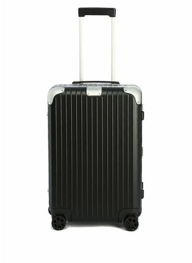 Rimowa Rimowa Hybrid Medium  Erkek Bavul 101616628 Siyah